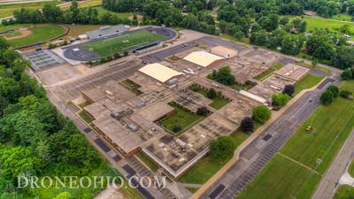 MACEDONIA, OHIO - HOME OF DRONE OHIO