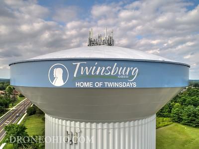 Sights of Twinsburg, Ohio