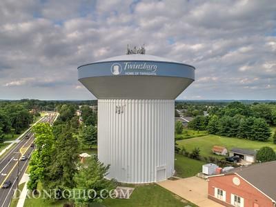 TWINSBURG OHIO
