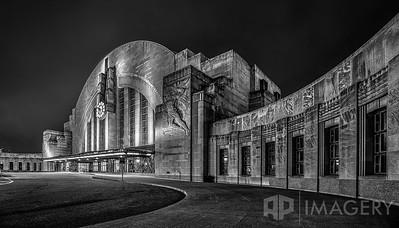 Cincinnati Museum - Union Terminal