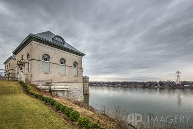 Louisville Water Co - Pumping Stations 2 & 3