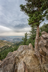 Lookout Mountain - Golden, CO