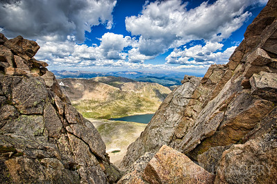 Mt. Evans - Colorado