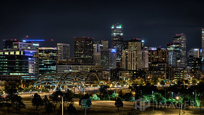 Downtown Denver - Cityscape