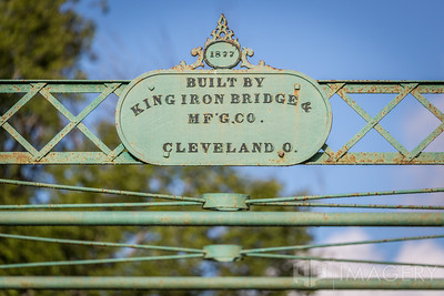King Iron Bridge