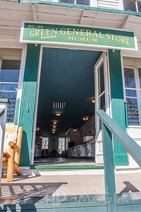 Green Farms - General Store