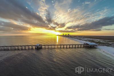 Alabama State Pier - 2