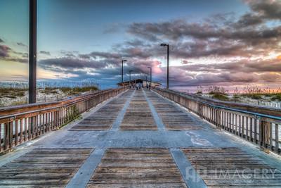 Alabama State Pier -