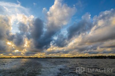 Sunset - Gulf Shores