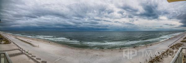 Panorama - Gulf Shores