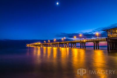 Alabama State Pier