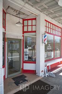 Lewisport - Barber Shop