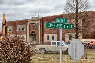 Lewisport Elementary School