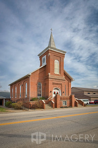 Hawesville United Methodist Church