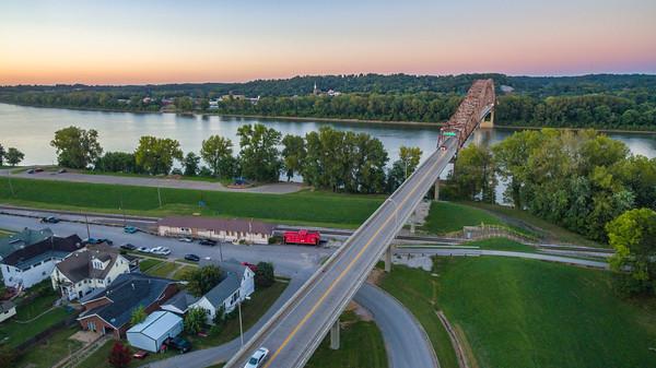 Hawesville Bridge