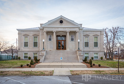 Henderson Public Library