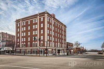 Henderson - Hotel Soaper Building