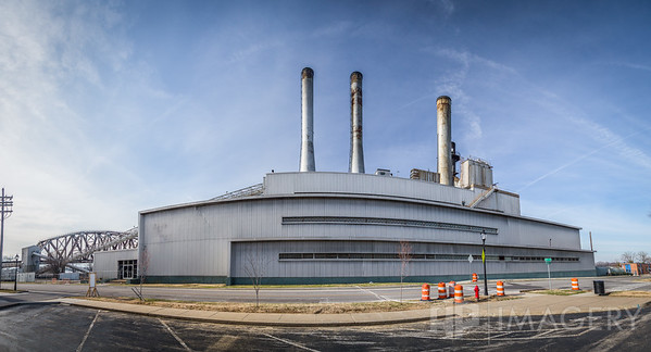 Henderson Power & Light - Panorama