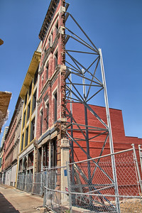 Preserving Downtown Louisville