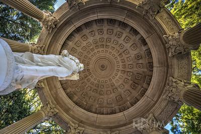 Satterwhite Monument