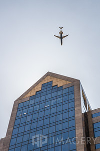 Building and Jet