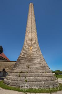 Historic Louisville Water Tower