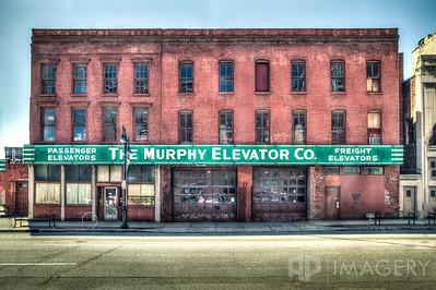 Murphy Elevator Co.