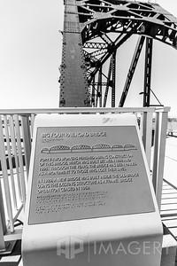 Big Four Railroad Bridge