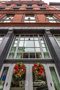 Louisville St. Charles Exchange