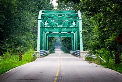 Hwy 66 Bridge