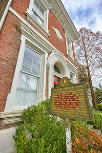 Southern Bank of KY - Historical Marker