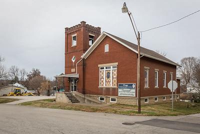 Troy United Methodist Church