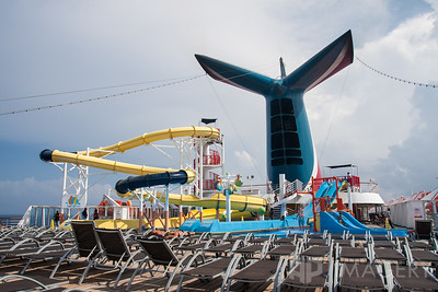 Carnival Inspiration - Deck
