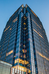 Pinnacle Building - Nashville