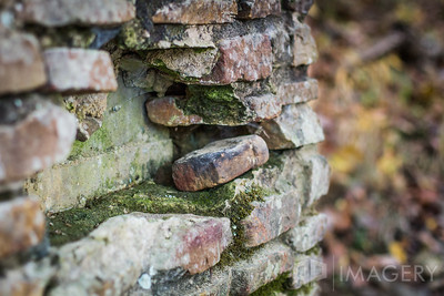 Decaying Bricks