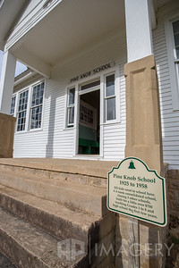Pine Knob - School