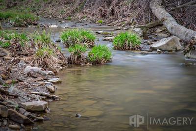 Pine Knob - Creek