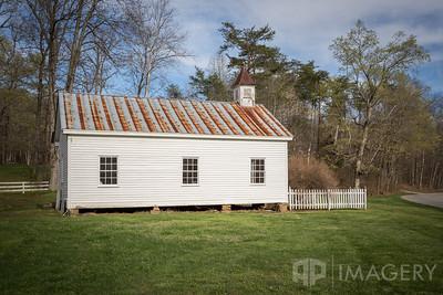 Pine Knob - Primitive Church