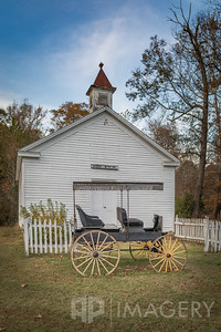 Pine Knob Church