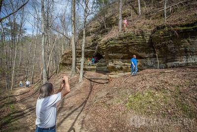 Pine Knob - 1st Annual hike