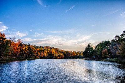 Pine Knob Lake