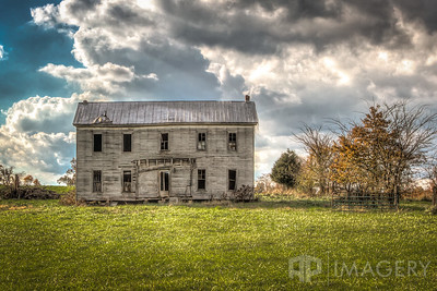 Abandoned - Rural KY