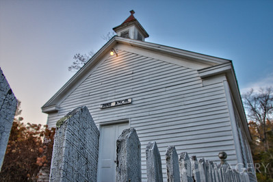 Pine Knob - Primitive Baptist Church