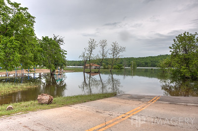 Rough River - 2011 Flood