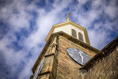 St Michael's Steeple