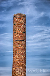 Old Smokestack