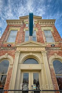 Tell City Bank