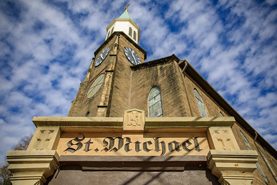 St Michael - Cannelton