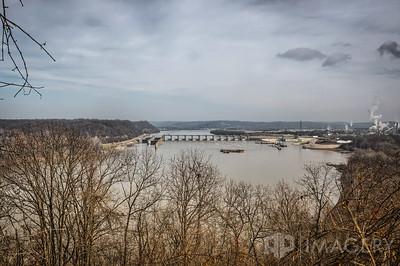 Cannelton Lock & Dam