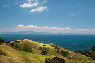 The Beauty of The Coromandel, NZ